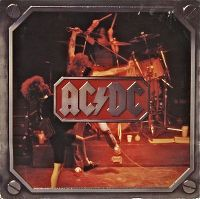 Cover AC/DC - Whole Lotta Rosie [Live]